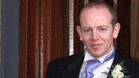 Pearse McAuley sentenced after stabbing ex-wife in front of their son on Christmas Eve