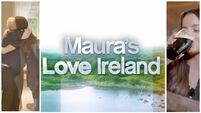 WATCH: Maura Higgins shows off Ballymahon as part of her new ITV series 'Love Ireland'
