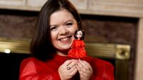 Toy company pays tribute to activist Sinéad Burke with world's first 'little person' doll