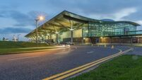 Cork airport becomes the first airport in Ireland to roast its own coffee beans