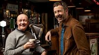 Chris O'Dowd offers Social Spin to the pub in initiative to combat rural isolation