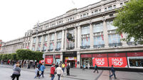 Staff to protest Clerys after sudden closure