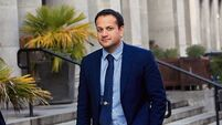 Varadkar: Plan to move Rotunda to my constituency came from the hospital