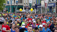 VIDEO: Meet some of the runners in the Irish Examiner Cork City Marathon