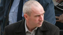 Gardaí appeal over burned out cars in Christy Keane shooting