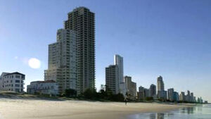 'Irish Boys' gang accused of multi-million-dollar scam on Australia's Gold Coast