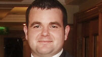 Hundreds gather to mourn Thomond Bridge accident victim Bryan Whelan