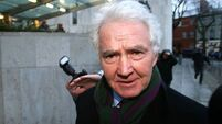 Judge rejects bid to postpone trial of Sean FitzPatrick