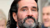 Banking Inquiry agrees to redact 'Arbeit macht frei' phrase from Johnny Ronan statement