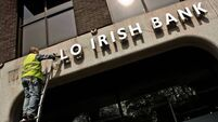 Lenihan wanted to burn bondholders and rebrand Anglo as 'An Banc Nua', inquiry told