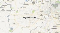 Taliban seize control of Afghan police base