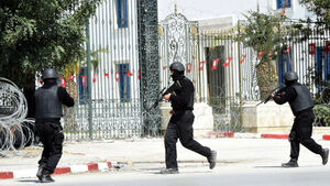 Eyewitnesses claim more than one gunmen in Sousse attack