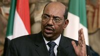 SA court blocks Sudanese president leaving country