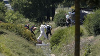 Man arrested after France beheading 'has no criminal record'