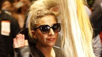 Lady Gaga condemns Turkey's clampdown on gay rights