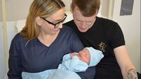 National Maternity Hospital welcomes first Leap Year baby