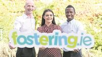 'You love them more, to be honest': Tusla launch fostering programme