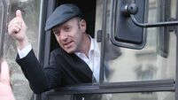 Michael Healy-Rae posts election song set to tune of Come Out Ye Black And Tans