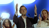 Spanish Socialists will not support Mariano Rajoy as PM