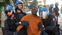Italy expels 64 suspected Islamic extremists in 2015