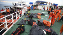 Indonesia boat accident death toll rises to 63