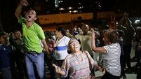 Venezuela's opposition secures landslide election victory