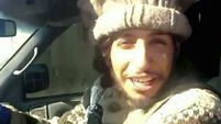 DNA samples to be examined to see if Abdelhamid Abaaoud was killed yesterday