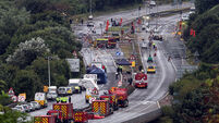 Shoreham air crash: Jet showed no 'abnormal indications'
