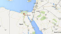 12 dead after Egyptian forces fire on Mexican tourist group