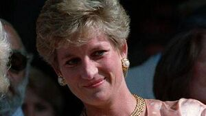 Donald Trump 'bombarded Diana with flowers after divorce'