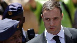 Justice Department could stop Pistorius being released