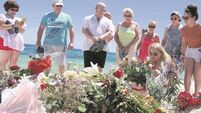 Tunisian policeman shot dead in Sousse, near site of June's jihadist massacre