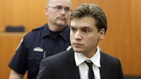 US actor Emile Hirsch pleads guilty to assaulting studio executive