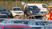 Bin Laden's sister and stepmother die in UK private jet crash