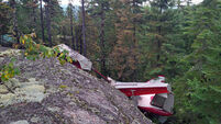 Four Britons among six dead in Canadian seaplane crash