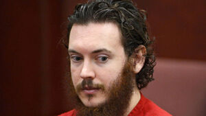 James Holmes sentenced to life without parole